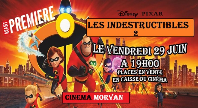 AVANT PREMIERE LES INDESTRUCTIBLES 2