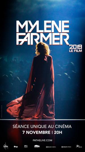 Mylene Farmer Le film