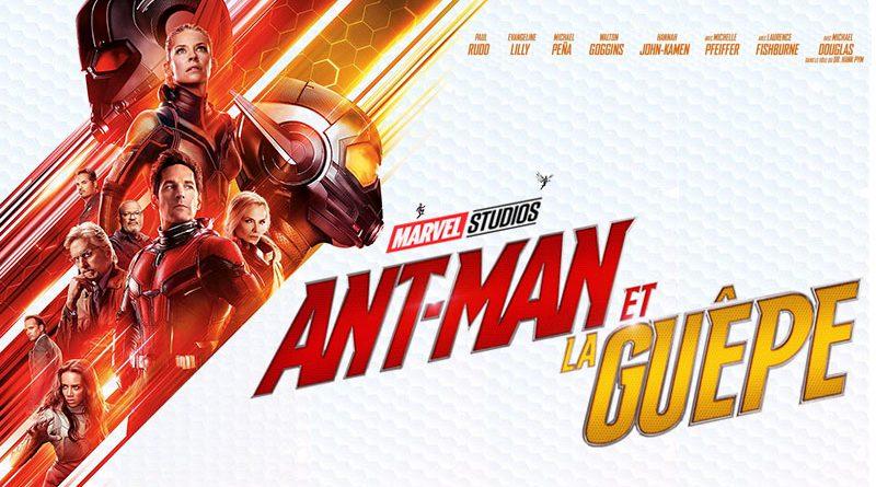 Photo du film Ant-Man et la Guêpe