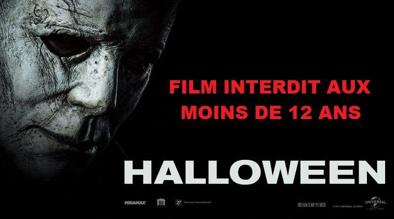 Photo du film Halloween