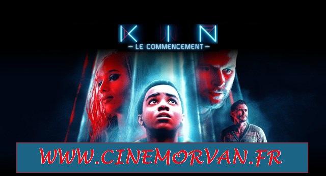 Photo du film Kin : le commencement