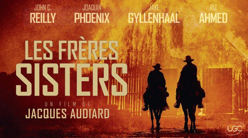 Photo du film Les Frères Sisters
