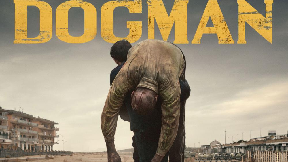 Photo du film Dogman