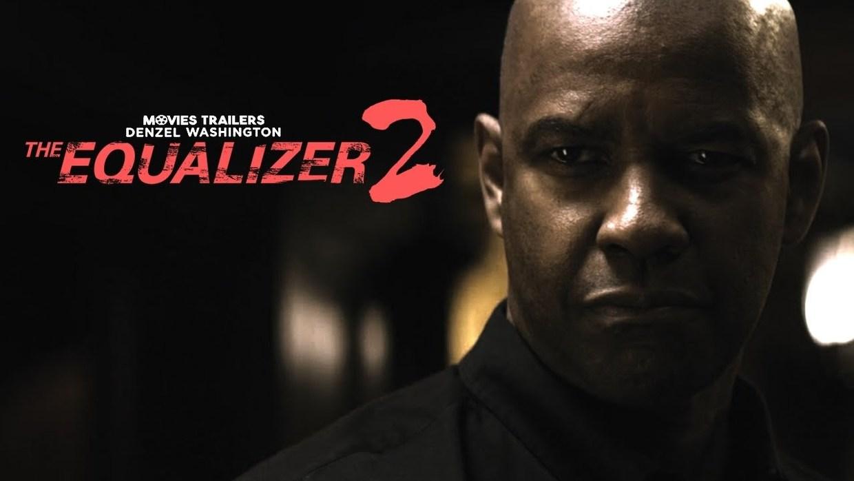 Photo du film Equalizer 2
