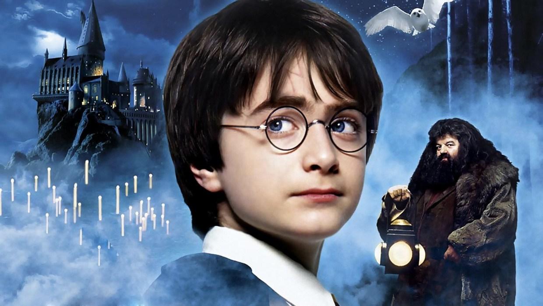 Photo du film Harry Potter à l'école des sorciers