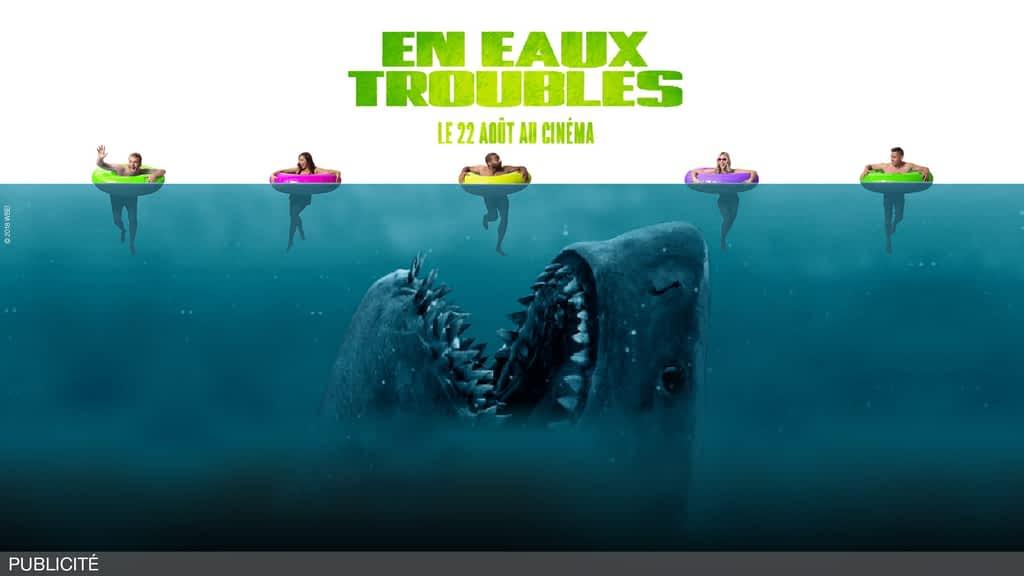 Photo du film En eaux troubles