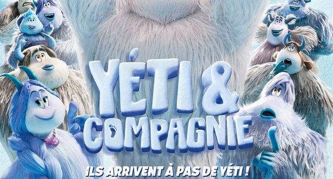 Photo du film Yéti & Compagnie